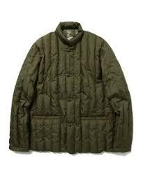 Men's Diamond Quilt Bomber Hoody | Diamond quilt & fennica Men's(フェニカメンズ)のROCKY MOUNTAIN FEATHERBED × fennica / <Men's> Adamdwight.com