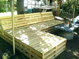 Recycled pallets outdoor furniture Diy Pallet Clever How To Make Outdoor Furniture Patio From Pallets Designs Cute Recycle Turn Into Covers Wooden Pallet Furniture Strikingly Beautiful How To Make Outdoor Furniture Garden Made From