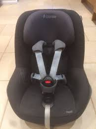 maxi cosi pearl car seat base sold separately