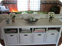 sofa table decor. Console Table Behind Couch Beautiful Sofa Decor Ideas A