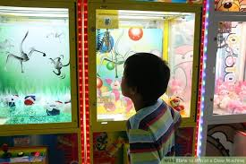 How To Win Vending Machine Games Gorgeous How To Win At A Claw Machine 48 Steps With Pictures WikiHow
