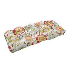 Terrasol Outdoor Settee Cushion
