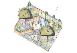 Small Picture Landscape Design Gloucestershire Andrew Jordan Landscape