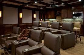 Classy Idea Media Room Furniture Interesting Design Take Your Home