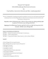Mandatory Meeting Notice Template