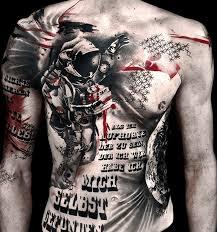 Trash Polka Tattoo Consigli Preziosi Per I Tattoo Futuristi Inkdome
