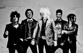 <b>Michael Monroe's</b> '<b>Horns</b> And Halos' Certified Gold In Finland ...