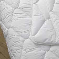 deluxe wool duvet warm