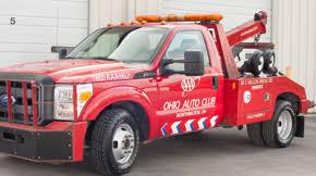 Emergency Roadside Assistance Aaa Ohio