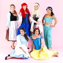 disney princesses 107 hp 10 princess costumes diy