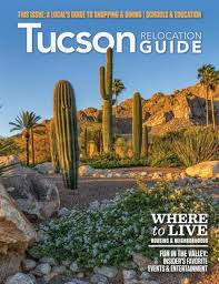 Clear Channel Metroplex Event Center Seating Chart Tucson Relocation Guide 2019 Issue 1 By Web Media Group