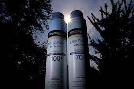 J&J recall: Which sunscreens have been ...