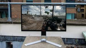 best size monitor for gaming best gaming monitor 2018 the best pc monitors for 1080p 1440p 4k