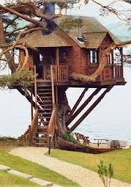10 Best Treehouse Holidays In The UKTreehouse Scotland