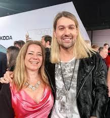 "Martina Mack on Twitter: ""What a Night! David Garrett rockte Leipzig!  #goldenehenne2017… """