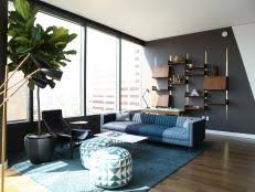 10 Small Ways to Bring Midcentury Modern Style to Your Home