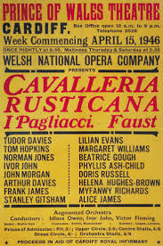 17 best images about carteles operas on Pinterest