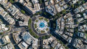 Image result for Tel Aviv - Architecture And Environmental Side Of The City