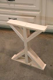 making table legs desk for bedroom farmhouse style how to make table legs  out of pvc