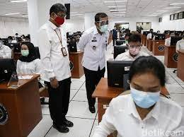 Uas bahasa indonesia kelas 5 semester 1 dan kunci jawaban. Contoh Soal Cpns 2021 Dan Kunci Jawaban Lengkap