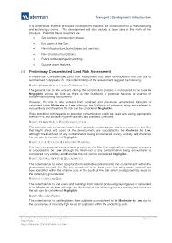 Analysis Report Template Word Business Analysis Report Sample And Formal Business Report Example 23