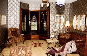 Decorate Your Beauty Parlor With Stylish Salon Furniture Diy Home Adorable Home Salon Furniture