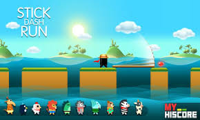 stick run 2 stick dash run free fun games 1 0 1 apk android 3 0 honeycomb