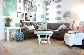 it s here the leather sofa nesting place