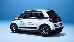 2018 renault twizy. brilliant twizy renault twingo ze launch depends on demand in 2018 renault twizy n