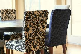 sure fit dining room chair covers with arms sew a parsons chair slipcovers cole papers