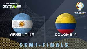 Argentina vs Colombia Preview ...