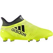 adidas x 17 3. adidas x 17+ purespeed youth fg soccer cleats (solar yellow/legend ink/legend ink) 17 3 r