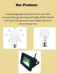 Minimise Led Lighting Take A Step Further With These Efficient Eco Friendly