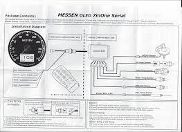 glowshift wiring diagram wiring diagrams JL Audio Wiring Diagram at Glowshift Boost Gauge Wiring Diagram