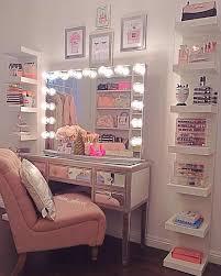 closet vanity ideas diy makeup on outstanding desk
