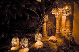 creative outdoor lighting ideas. Creative Outdoor Lighting Ideas Photo - 10