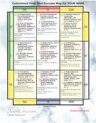 Bedroom Bagua Chart Feng Shui Bagua Decorating Ideas Gallery Of Plan Your
