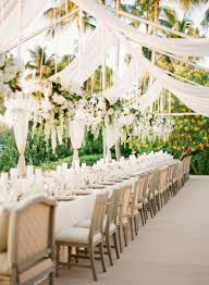 choosing a wedding tent
