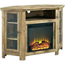 white corner fireplace stand electric stands place real flame canada white corner fireplace electric
