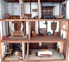 Interior Of Triang DH Dolls Houses Past Present Big Worlds In - Dolls house interior