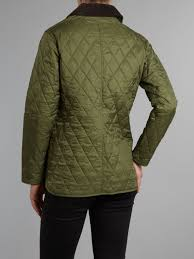 Barbour Shaped Liddesdale Quilted Jacket in Green for Men   Lyst & Gallery Adamdwight.com