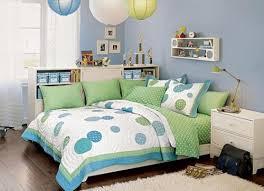 teenage girl bedroom ideas blue cool