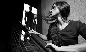 """Домашнє насильство це – злочин, а не """"любов"""""""
