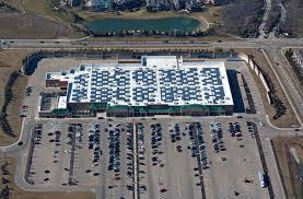Middletown Walmart Walmarts Solar Strategy