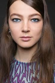 125 jaw dropping beauty creations from the nyfw runways makeup trends 2017 2017 makeup