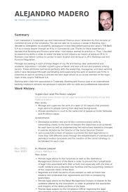 ... Exclusive Design Resume Pro 7 Lawyer Resume Samples ...