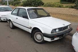 All BMW Models 1989 bmw e30 : File:1989 BMW 318i (E30) 2-door sedan (25800584802).jpg ...