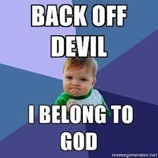 Funny Christian Memes on Pinterest | Christian Memes, Christian ... via Relatably.com