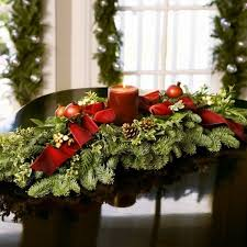 christmas dining room table centerpieces. Victorian Christmas Table Decorations (06) Dining Room Centerpieces