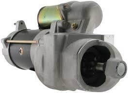 m1008 starter new 24v starter 10479611 1998409 1998454 6 2 military m1008 m1009 cucv